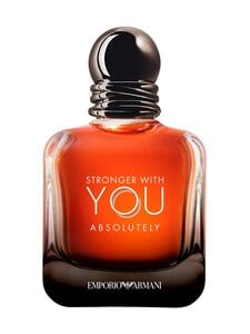 Armani - Stronger With You Absolutely EdP 50 ML -tuoksu | Stockmann