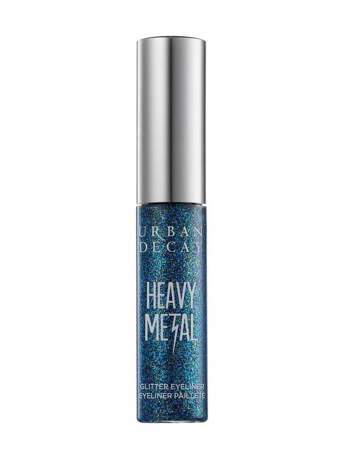 Heavy Metal Glitter Eyeliner -nestemäinen silmänrajauskynä