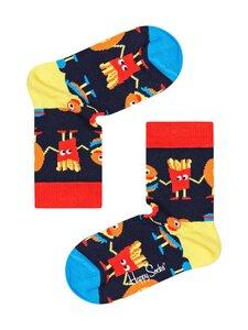 Happy Socks - Food Friends -sukat - 6500 6500-NAVY | Stockmann