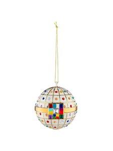 Alessi - Faberjori Palla di Fidanzamento -joulupallo - MONIVÄRINEN | Stockmann