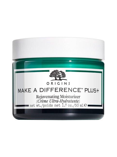 Make A Difference Plus + Rejuvenating Moisturizer -kosteusvoide 50 ml