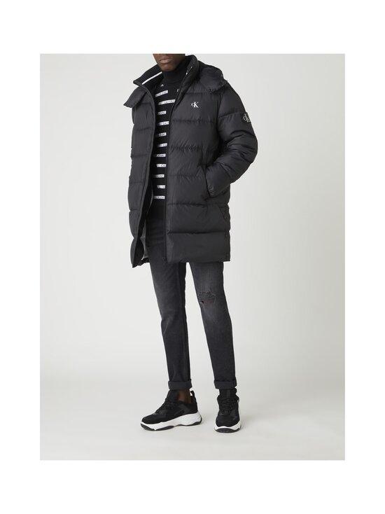 Calvin Klein Jeans - Vettä hylkivä untuvatakki - BEH CK BLACK | Stockmann - photo 3