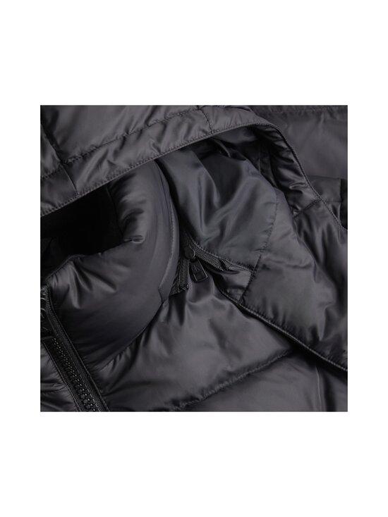 Calvin Klein Jeans - Vettä hylkivä untuvatakki - BEH CK BLACK | Stockmann - photo 4