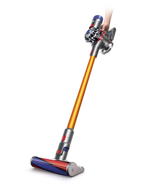 Dyson - V8 Absolute + -varsi-imuri - IRON | Stockmann - photo 2