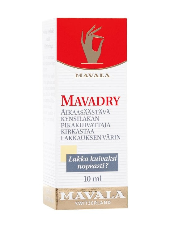 Mavala - Mavadry-pikakuivattaja 10 ml - null | Stockmann - photo 1