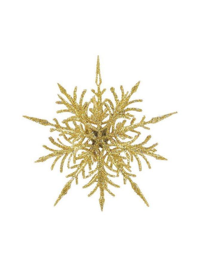 Joulutähti 12 cm