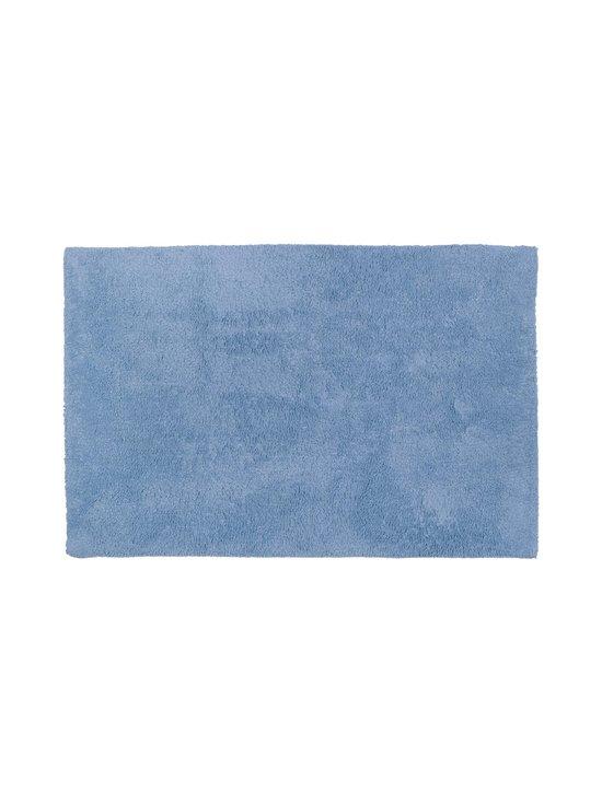 Casa Stockmann - Sole-kylpyhuonematto 60 x 90 cm - DENIM BLUE   Stockmann - photo 1