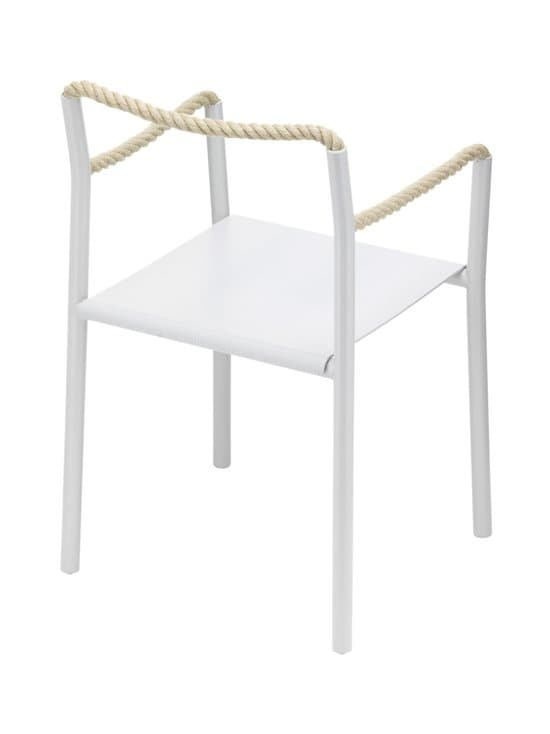 Artek - Rope-tuoli - GREY | Stockmann - photo 1