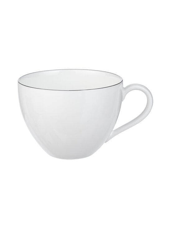 Villeroy & Boch - Anmut Platinum No1 Coffee Cup -kahvikuppi 2 dl - VALKOINEN | Stockmann - photo 1
