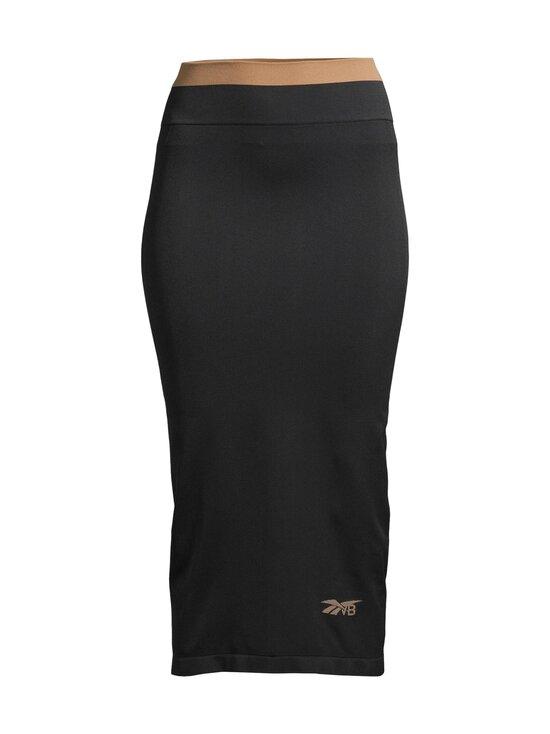 Reebok x Victoria Beckham - VB Seamless Skirt -hame - BLACK | Stockmann - photo 1