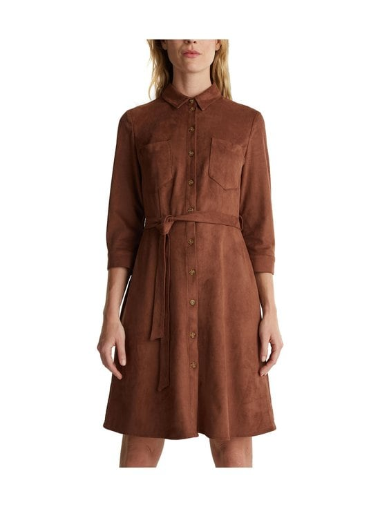 Esprit - Mekko - 210 BROWN | Stockmann - photo 3