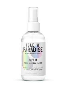 Isle of Paradise - Over It - Remover Tan Eraser -misellivesi 200 ml | Stockmann
