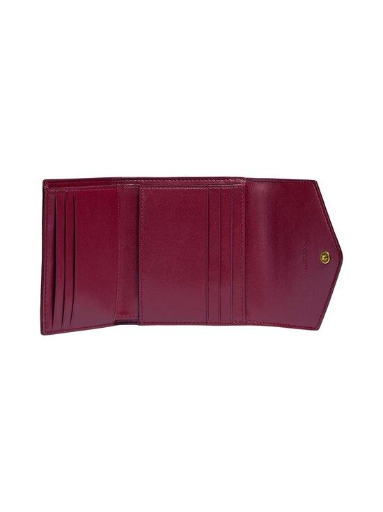 Coach - Small Wallet -lompakko - B4SI0 B4/TAN TRUFFLE RUST | Stockmann - photo 2