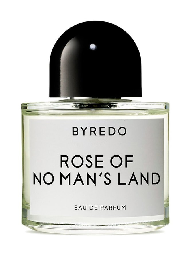Rose of No Man's Land EdP -tuoksu