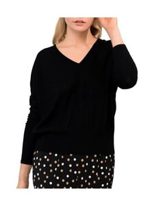 Andiata - LIANALE KNIT -neule - 90 BLACK | Stockmann