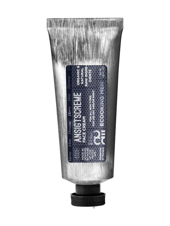 Ecooking - Men Facial Cream -kasvovoide 50 ml - NOCOL | Stockmann - photo 1