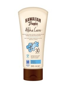 Hawaiian Tropic - Aloha Care SPF 30 -aurinkovoide 180 ml - null | Stockmann