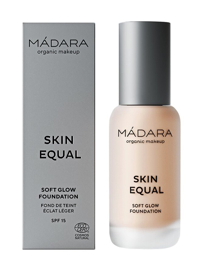 Skin Equal Foundation -meikkivoide 30 ml