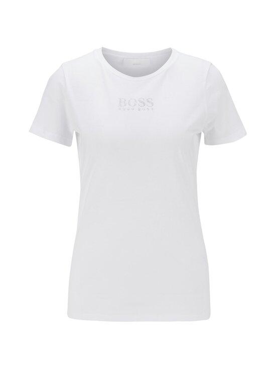 BOSS - Eloga-paita - 100 WHITE | Stockmann - photo 1