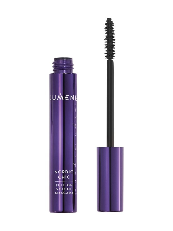 Nordic Chic Full-on Volume Mascara -ripsiväri