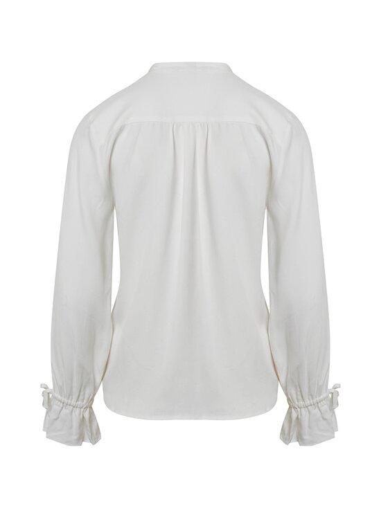 BRUUNS BAZAAR - Pralenza Maribell Shirt -pusero - SNOW WHITE | Stockmann - photo 2