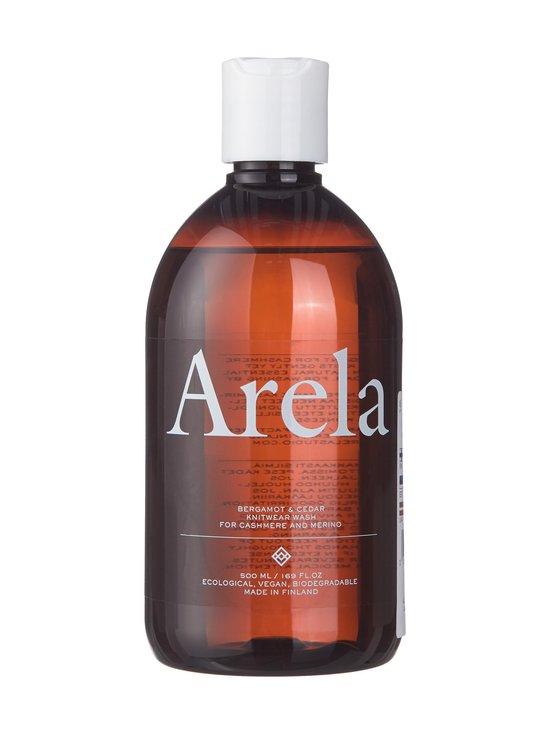 ARELA - Villanpesuaine 500 ml - BLACK | Stockmann - photo 1