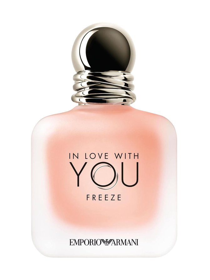 In Love With You Freeze EdP -tuoksu 50 ml