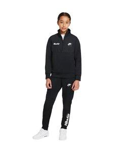 Nike - Air-verryttelyasu - BLACK/BLACK/BLACK/WHITE | Stockmann