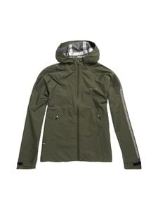 Superdry Sport - Run-takki - ZC3 ARMY KHAKI | Stockmann