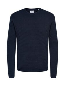 Only & Sons - OnsLexon-neule - DARK NAVY | Stockmann