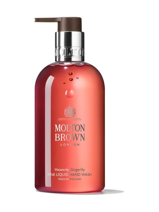 Molton Brown - Heavenly Gingerlily Fine Liquid Hand Wash -nestesaippua 300 ml - NOCOL | Stockmann - photo 1