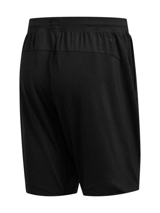 adidas Performance - 4KRFT Sport Badge of Sport Shorts -shortsit - BLACK | Stockmann - photo 3