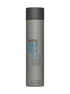 KMS - HairStay Firm Finishing Spray -hiuskiinne 300 ml | Stockmann