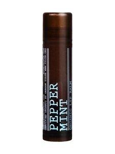 Booming Bob - Organic Lip Balm Peppermint -huulivoide 4,25 g | Stockmann
