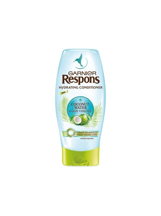 Garnier - Coconut Water & Aloe Vera Gel -kosteuttava hoitoaine 200 ml - null | Stockmann - photo 1