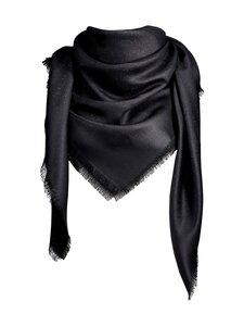 Balmuir - Coco Logo -huivi - 199 BLACK | Stockmann