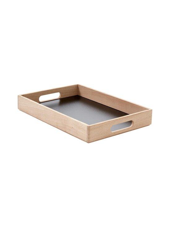 Andersen - Serving Tray -tarjotin 40 x 28 x 5 cm - OAK | Stockmann - photo 1