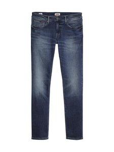 Tommy Jeans - Scanton Slim -farkut - 1CE DANNY DARK BLUE STRETCH | Stockmann