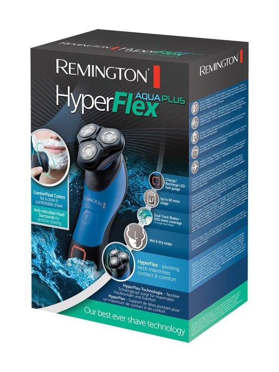 Remington - XR1450 HyperFlex Aqua Plus -parranajokone - BLACK | Stockmann - photo 2