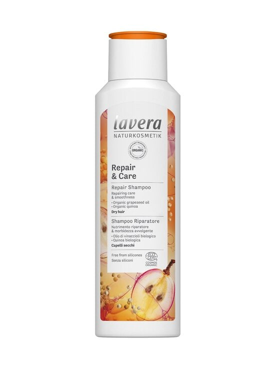 Lavera - Repair & Care Shampoo 250 ml - VAR_1 | Stockmann - photo 1