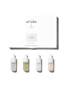 Dr. Barbara Sturm - Serum Discovery Set -ihonhoitopakkaus | Stockmann