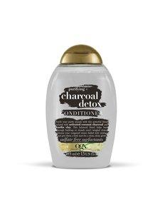 ogx - Charcoal Conditioner -syväpuhdistava hoitoaine 385 ml | Stockmann