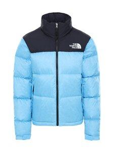 The North Face - W 1996 Retro Nuptse -untuvatakki - L8P1 ETHEREAL BLUE   Stockmann