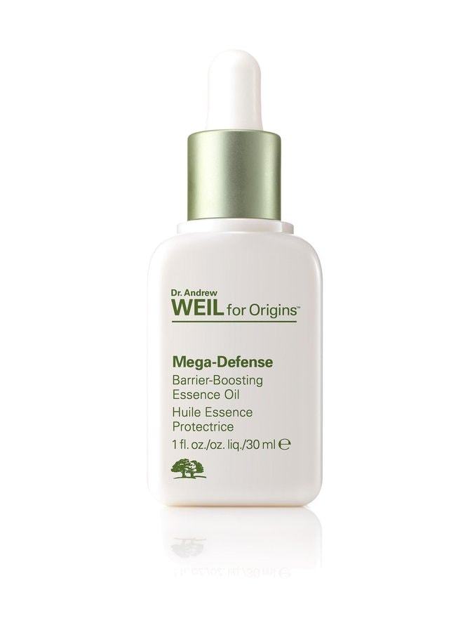 Mega Defense Essence Oil -kasvoöljy 30 ml