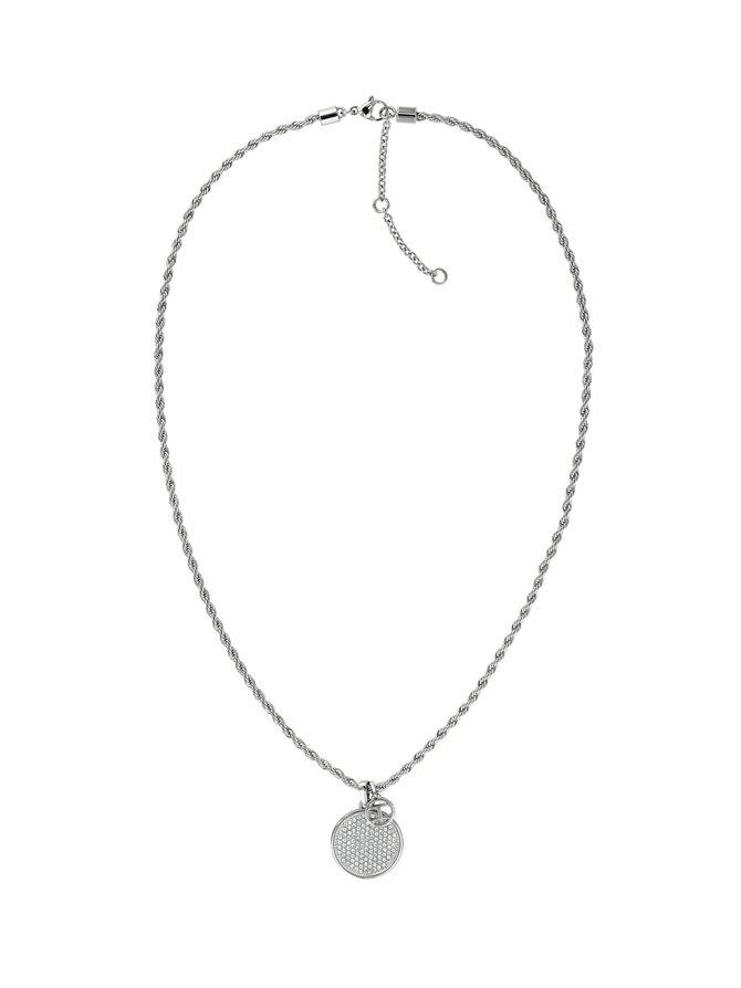 Icon Crystal Charm -kaulakoru