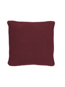 Marc O'Polo Home - Nordic Knit -koristetyyny 50 x 50 cm - WARM EARTH | Stockmann