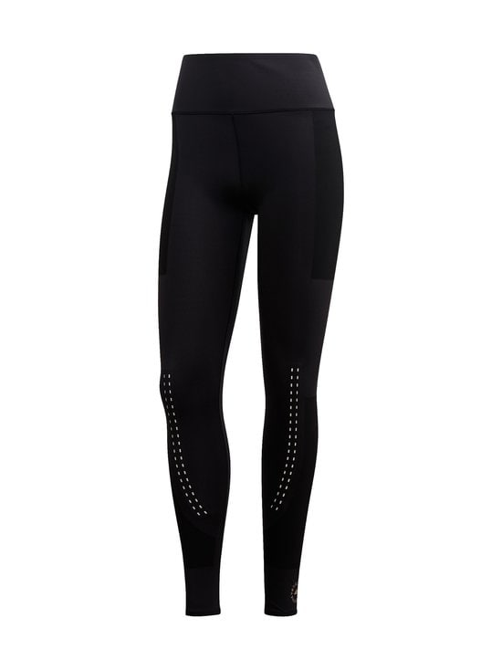 adidas by Stella McCartney - Support Tight -trikoot - BLACK | Stockmann - photo 1