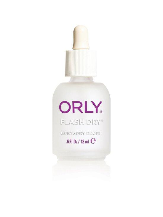 Orly - Flash dry Drops -pikakuivattaja 18 ml - null | Stockmann - photo 2
