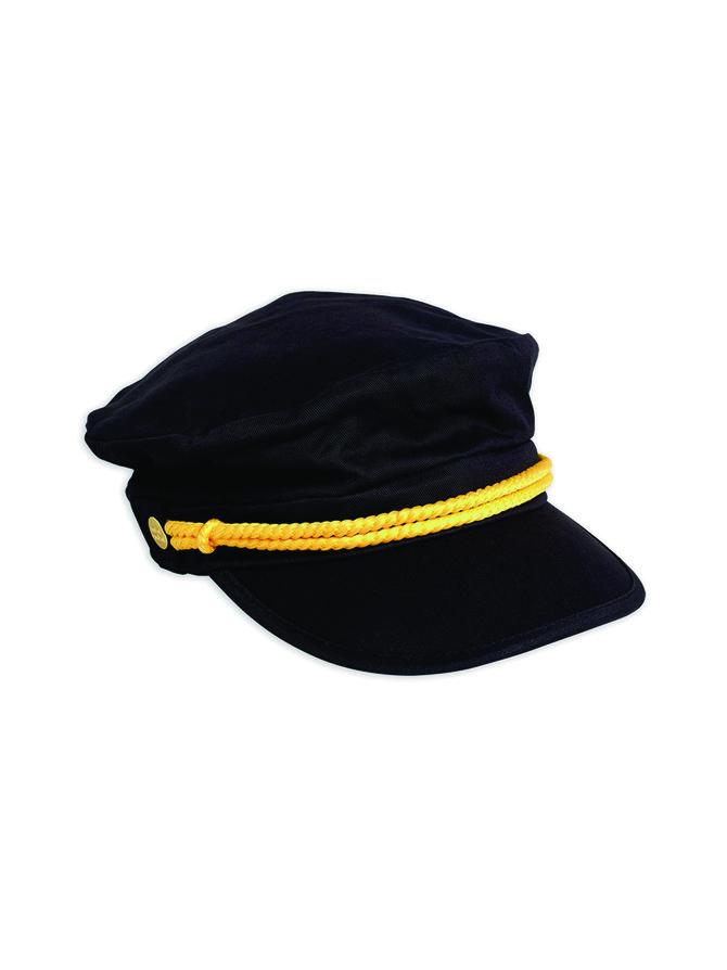 Skipper-hattu