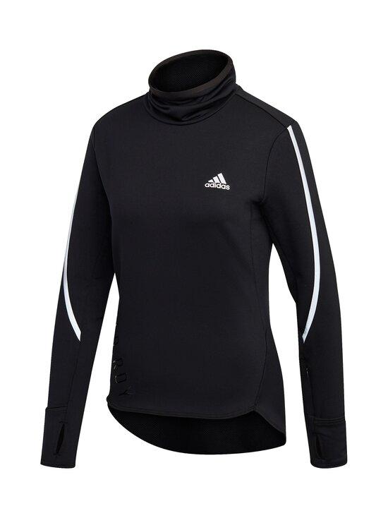 adidas Performance - C R Cover Up -urheilupaita - BLACK BLACK | Stockmann - photo 1